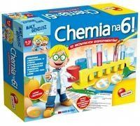 Mały geniusz Chemia na 5