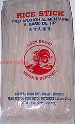 makaron ryżowy 5 mm - 375 g