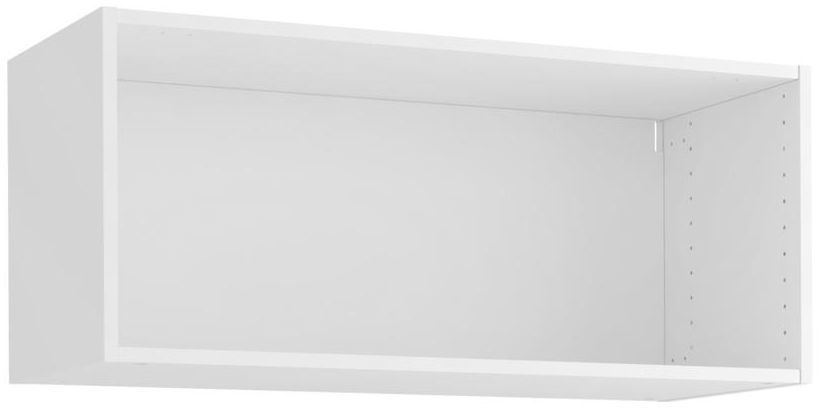 Korpus szafki kuchennej H90/39 biały Delinia iD