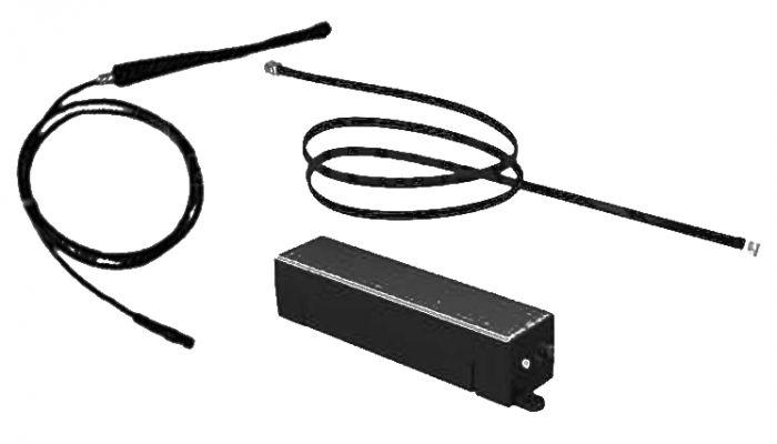 Odbiornik radiowy dwukierunkowy Hormann ESE-MCX BS - BiSecur - ze złączem BUS oraz anteną