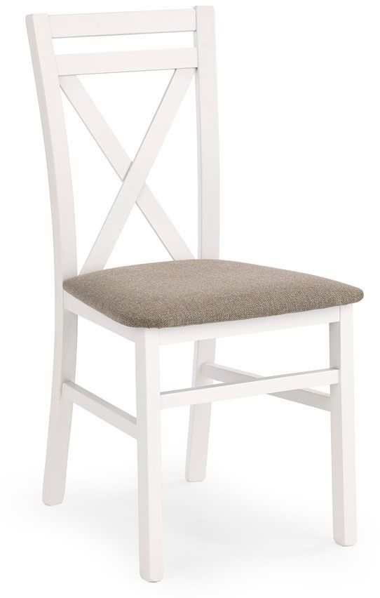 Krzesło skandynawskie Vegas - Biały
