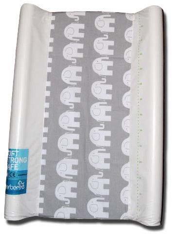 pokrowiec bawełniany uniwersalny z gumką na przewijak Słoń