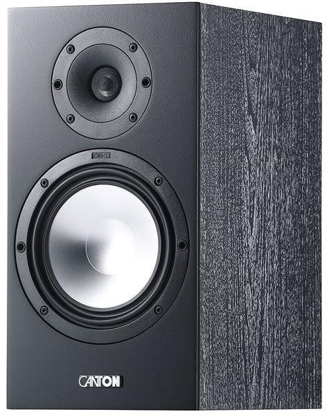 Kolumna głośnikowa podstawkowa GLE 436.2, Kolor: Biały