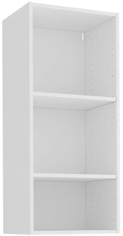 Korpus szafki kuchennej H45/103 biały Delinia iD