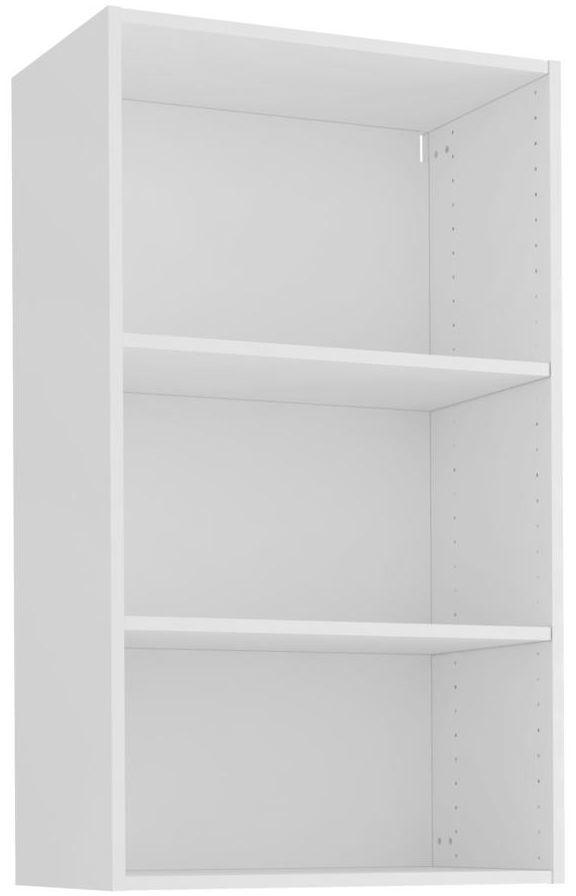 Korpus szafki kuchennej H60/103 biały Delinia iD