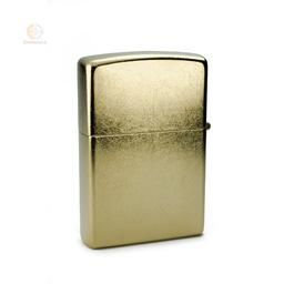 Zapalniczka Zippo Gold Dust z Twoim grawerem