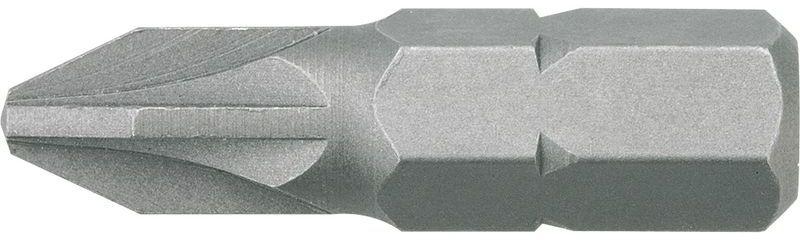 Koncówki wkretakowe PZ2 x 25 mm 20 szt. 06-020