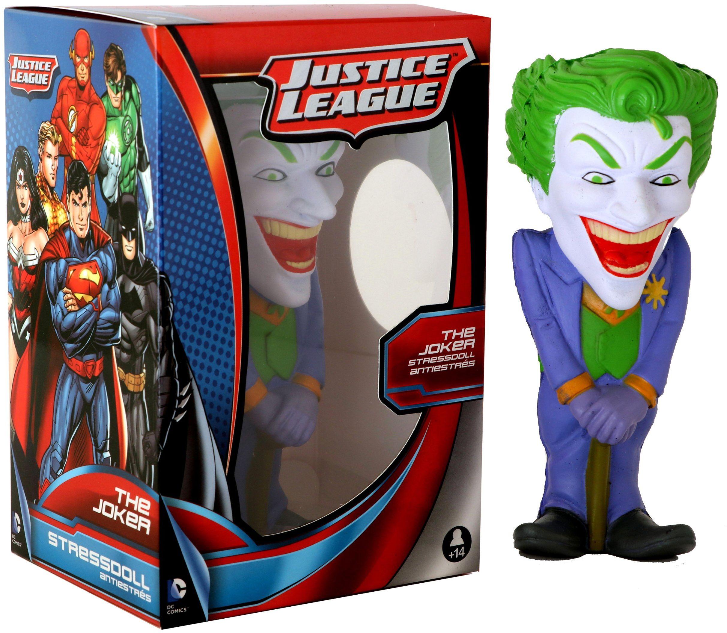 Joker DC Figurka, 14 cm (SDTWRN89192)