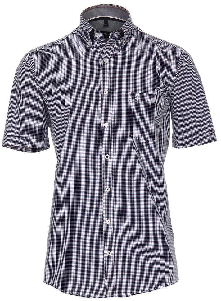 CASAMODA 8700 Duża Koszula Niebieska