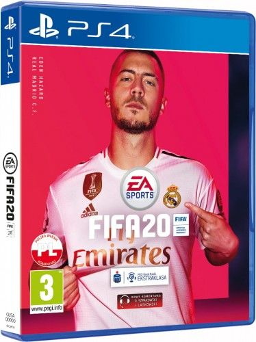 Fifa 20 PS 4