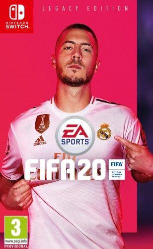 Fifa 20 NS