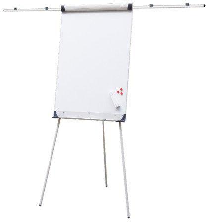 Tablica flipchart suchościeralna magnetyczna z ramionami 2x3 Flipchart Classic TF04 Rabaty Porady Hurt Autoryzowana dystrybucja Szybka dostawa