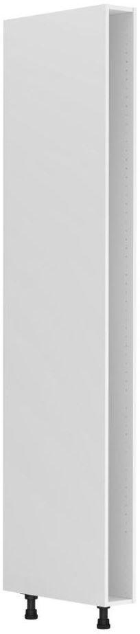 Korpus szafki kuchennej C15/215 biały Delinia iD