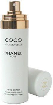 Chanel Coco Mademoiselle Coco Mademoiselle 100 ml dezodorant w sprayu dla kobiet dezodorant w sprayu + do każdego zamówienia upominek.