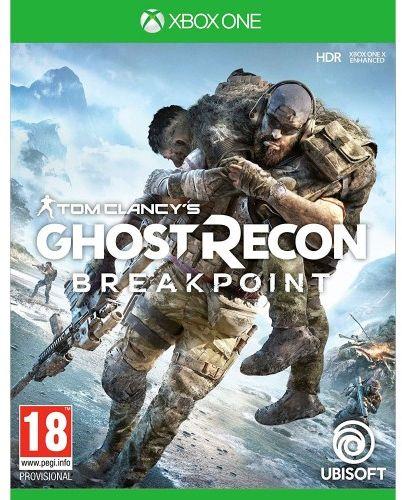 Tom Clancy''s Ghost Recon: Breakpoint XOne