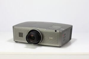 Projektor EIKI LC-XL100A+ UCHWYTorazKABEL HDMI GRATIS !!! MOŻLIWOŚĆ NEGOCJACJI  Odbiór Salon WA-WA lub Kurier 24H. Zadzwoń i Zamów: 888-111-321 !!!