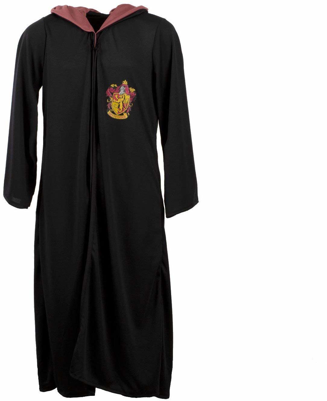 Rubie''s - Oficjalny kostium - Harry Potter Gryffindor Dress Harry Potter, rozmiar dziecięcy S - H-884253S