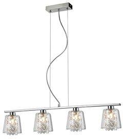 Lampa wisząca Elba 4