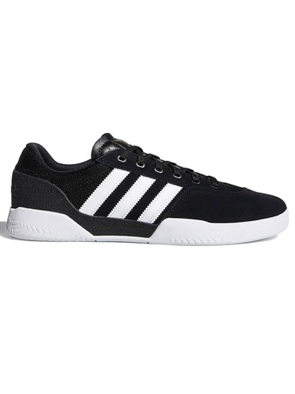 adidas CITY CUP BLACK/FTWWHT/FTWWHT buty letnie męskie - 45,7EUR
