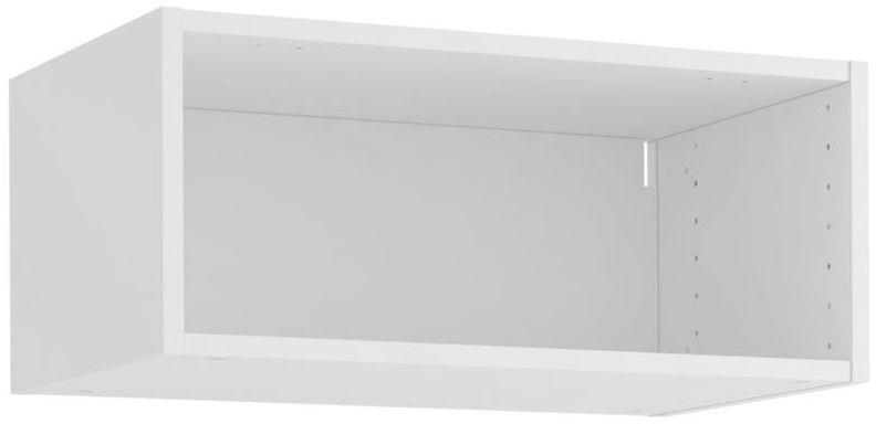 Korpus szafki kuchennej H60/26 biały Delinia iD
