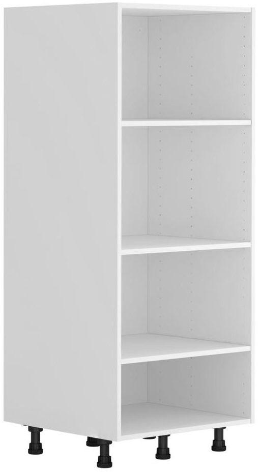 Korpus szafki kuchennej C60/138 biały Delinia iD