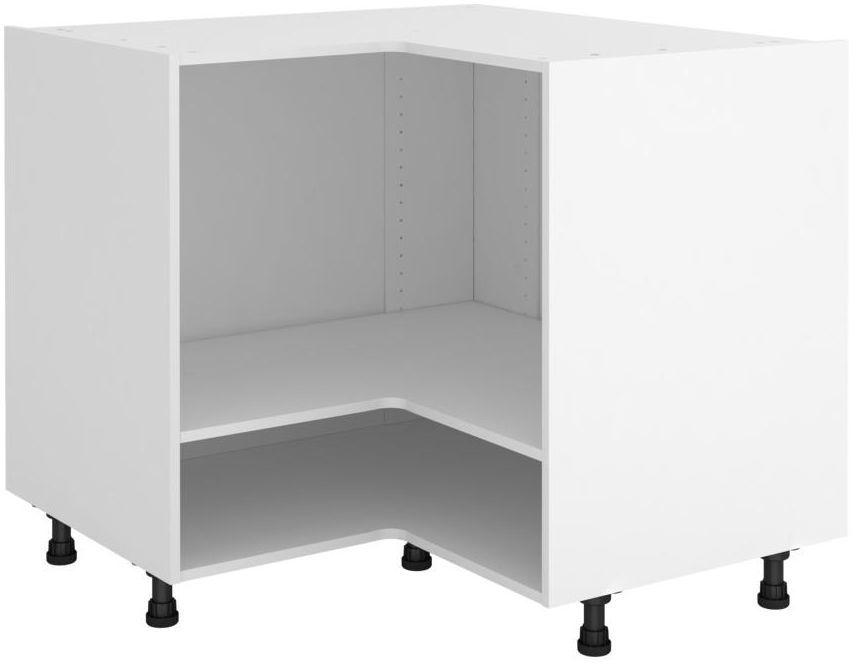 Korpus szafki kuchennej ALB97 biały Delinia iD