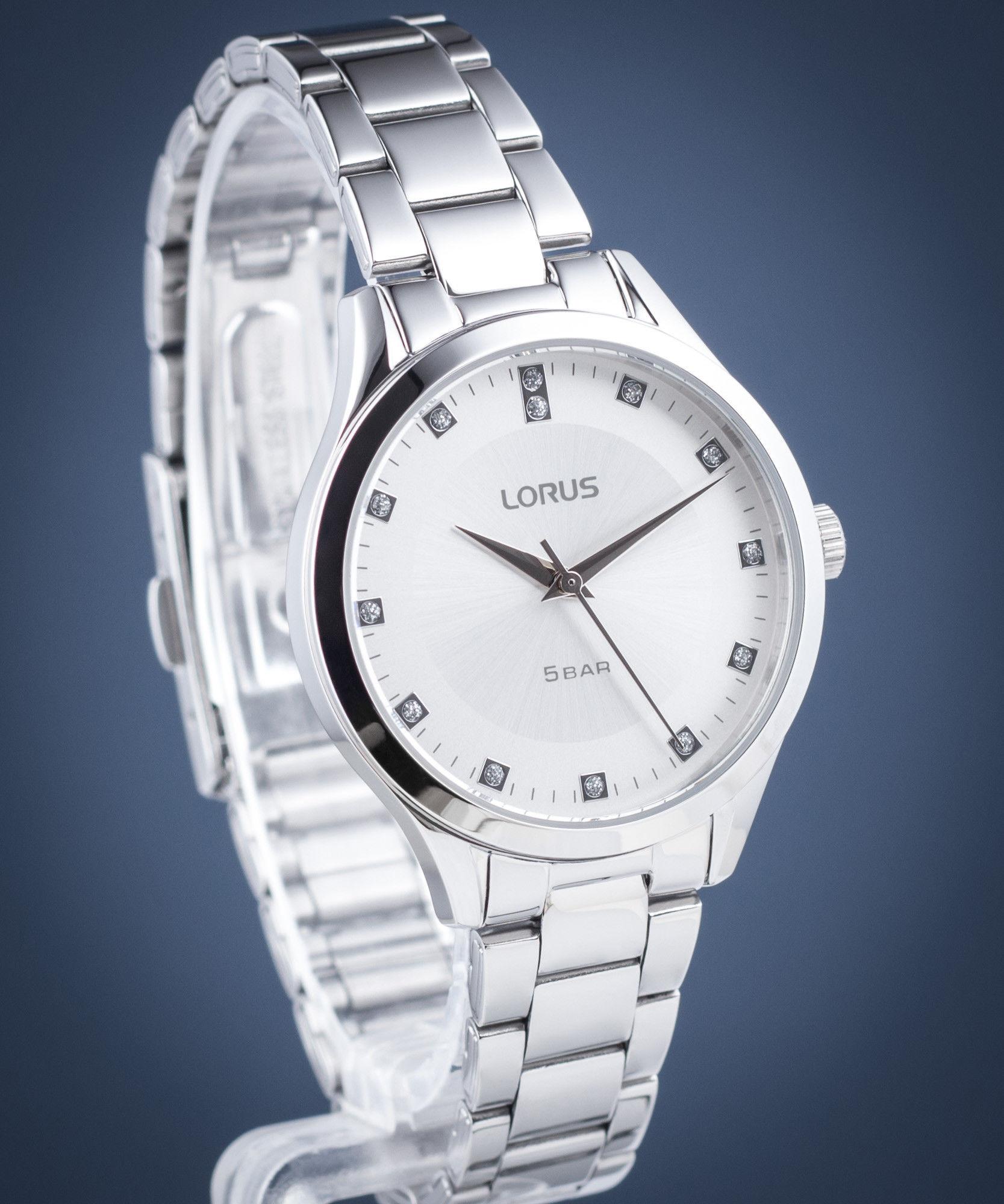 Zegarek Lorus RG201RX9 - CENA DO NEGOCJACJI - DOSTAWA DHL GRATIS, KUPUJ BEZ RYZYKA - 100 dni na zwrot, możliwość wygrawerowania dowolnego tekstu.
