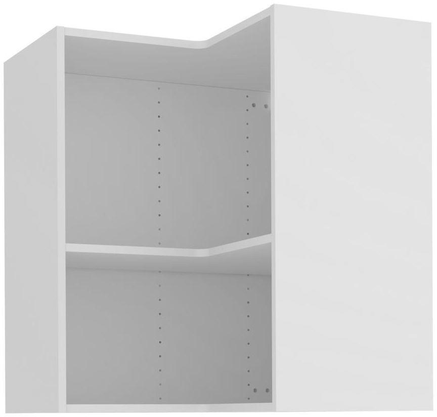 Korpus szafki kuchennej ALH67 biały Delinia iD