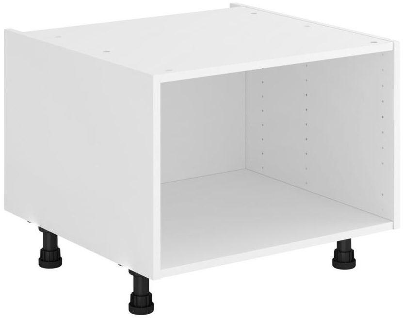 Korpus szafki kuchennej DSH60 biały Delinia iD
