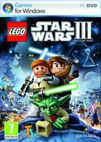 Lego Star Wars III: The Clone Wars (PC) klucz Steam