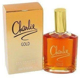 Revlon Charlie Gold - damska EDT 100 ml