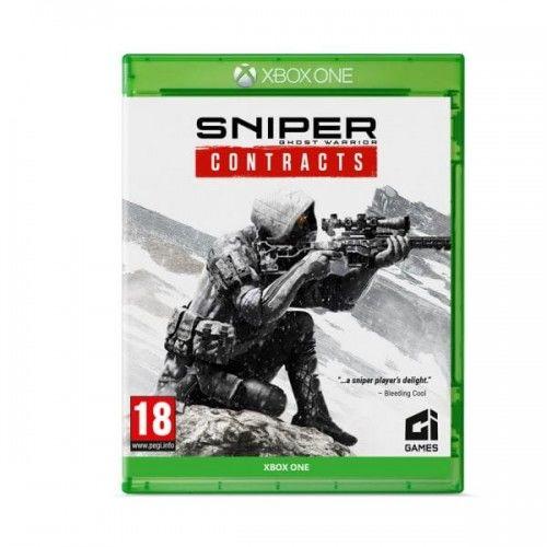 Sniper Ghost Warrior: Contracts XOne