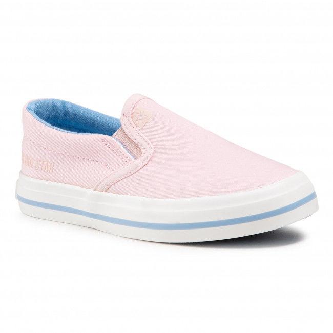 Tenisówki BIG STAR - HH374009 Pink