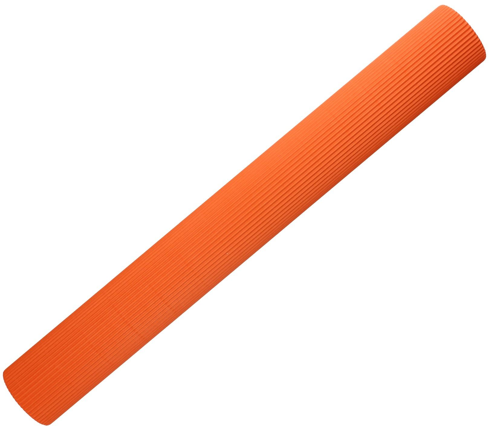 Tektura falista 50x70 pomarańczowa 709 Bambino
