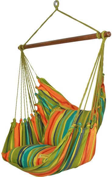 Leżak hamakowy, Kuna Yala HCXL