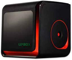 Drukarka 3D Up BOX + 2x DIMAFIX