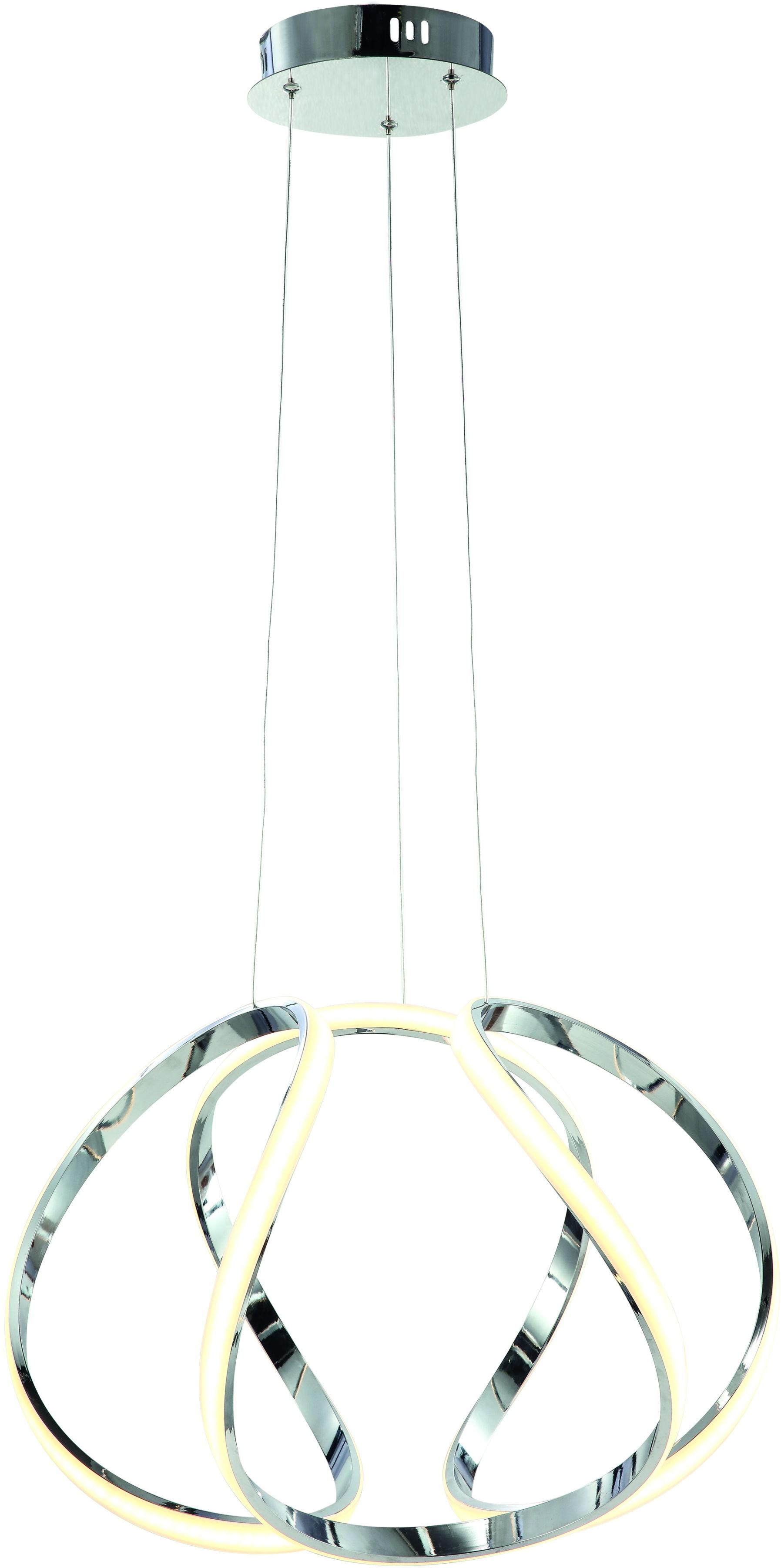Lampa LED 40cm 50Watt 4000K- L102