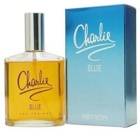 Revlon Charlie Blue - damska EDT 100 ml