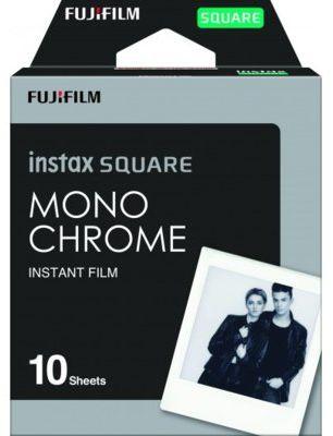 Wkład FUJIFILM Instax Square Monochrome 10szt. > DARMOWA DOSTAWA ODBIÓR W 29 MIN DOGODNE RATY