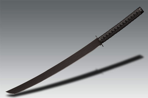 Maczeta Cold Steel Tactical Katana Machete