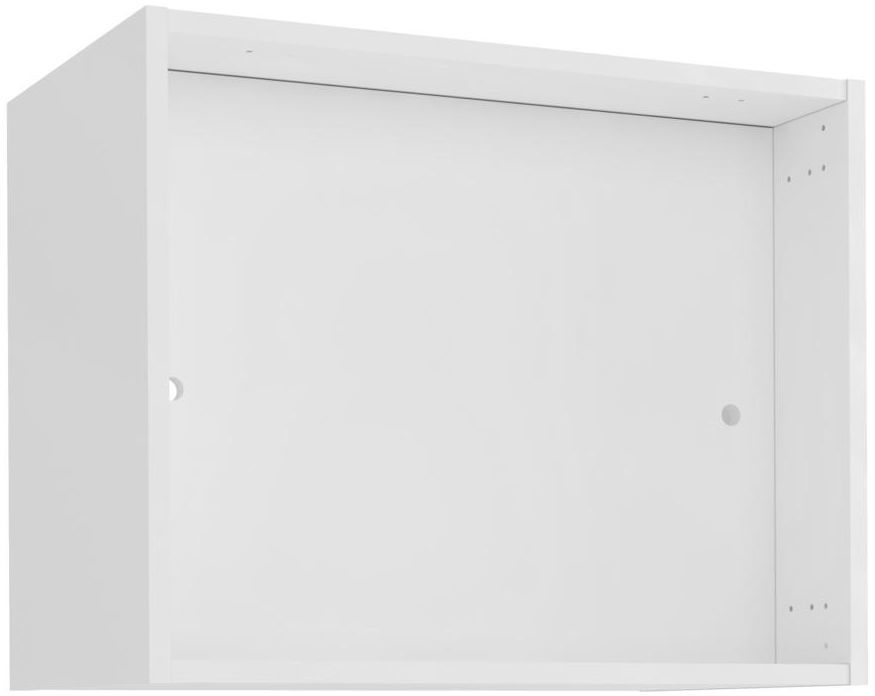 Korpus szafki kuchennej HH60 biały Delinia iD