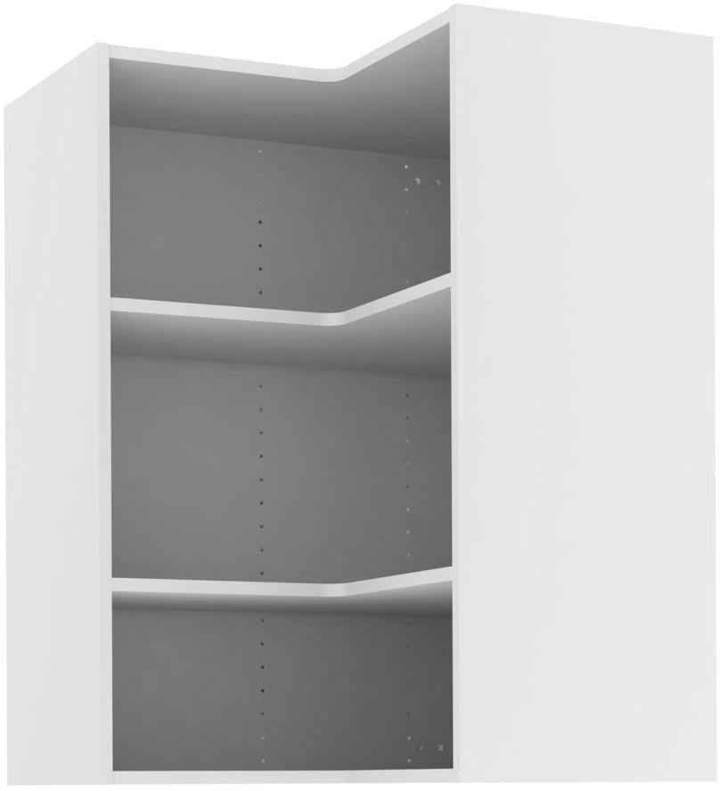 Korpus szafki kuchennej ALH67/103 biały Delinia iD