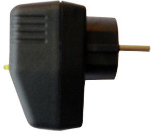 Odstraszacz Ultradźwiękowy na Muchy, Osy i Szerszenie (230V).