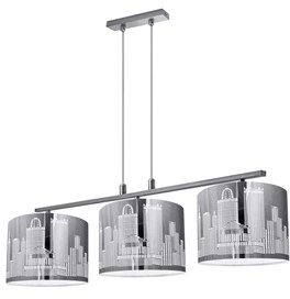Lampa wisząca City 3