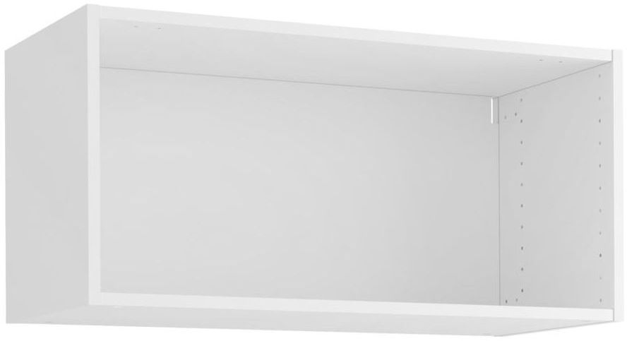 Korpus szafki kuchennej H80/39 biały Delinia iD