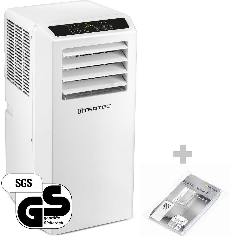 Klimatyzator PAC 2610 S + AirLock 100