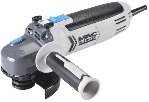 Szlifierka kątowa MacAllister 115 mm 750 W