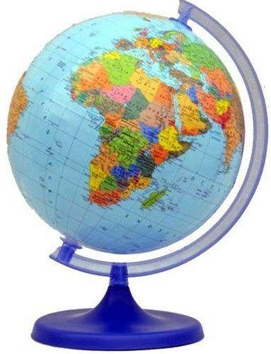 Globus polityczny 16 cm