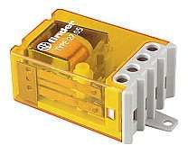 Przekaźnik impulsowy 2NO 10A 230V AC 27.05.8.230.0000