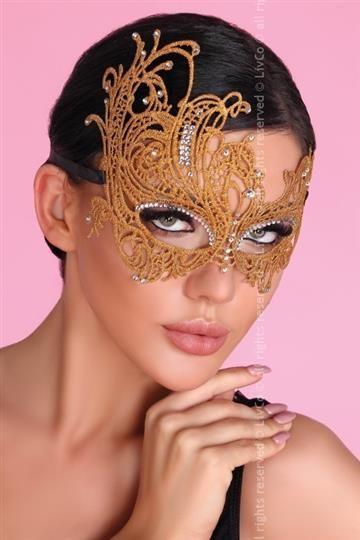 Mask Golden